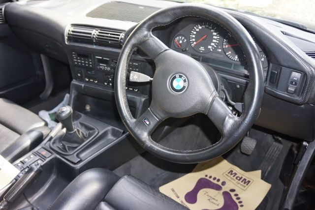 E34 M5 GA25324 (Indonesia) - BMW M5 Forum and M6 Forums